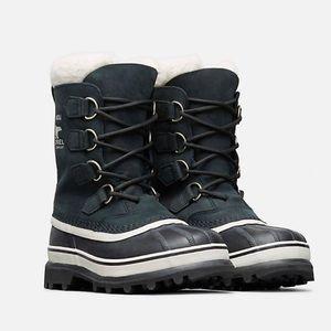 Sorel Caribou Boots Snow Waterproof Winter